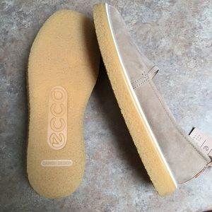 Ecco Crepetray slip-one